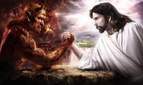 Satan vs Christ