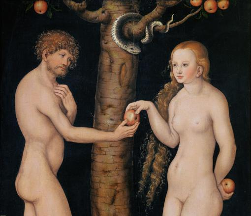 eve-offering-the-apple-to-adam-in-the-garden-of-eden-the-elder-lucas-cranach