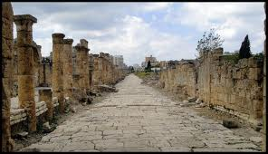 Why Were Roman Roads Safe To Travel On